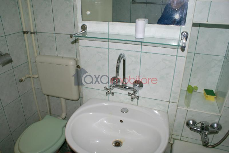 1 room for  sell in Cluj Napoca, Manastur ID 3335