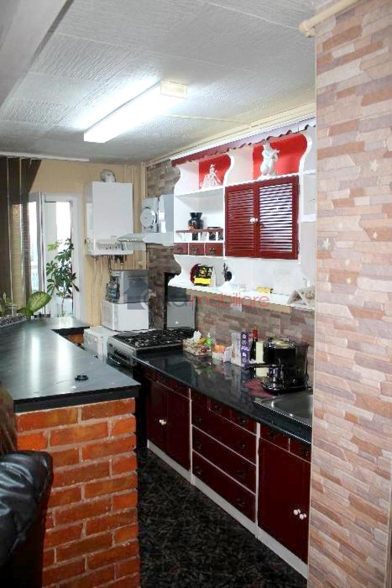 Apartment 3 rooms for  sell in Cluj Napoca, Manastur ID 3338