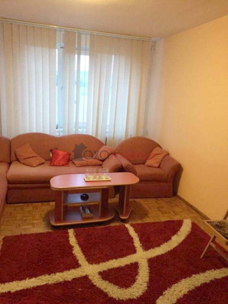 Apartment 3 rooms for  sell in Cluj Napoca, Centru ID 3344