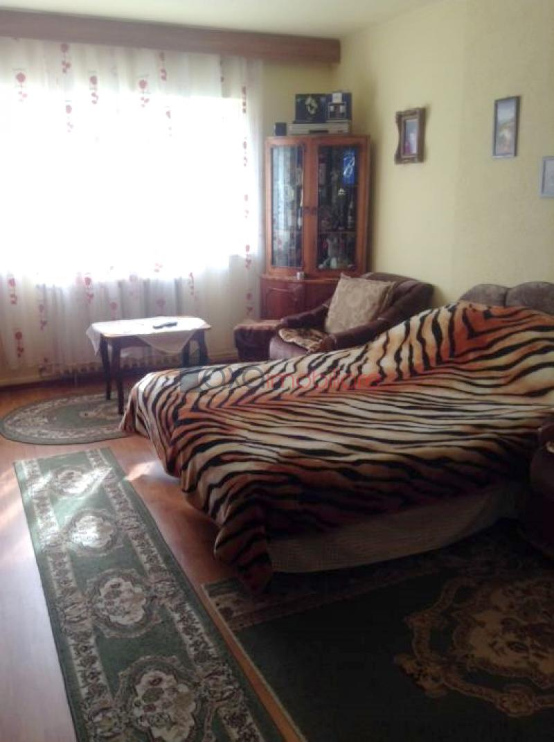Apartment 2 rooms for  sell in Cluj Napoca, Zorilor ID 3346