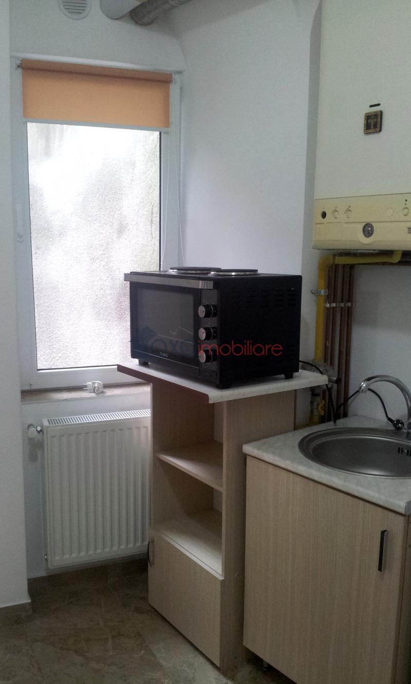 1 room for  sell in Cluj Napoca, Centru ID 3353