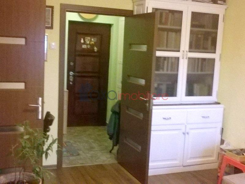 Apartment 2 rooms for  sell in Cluj Napoca, Grigorescu ID 3364