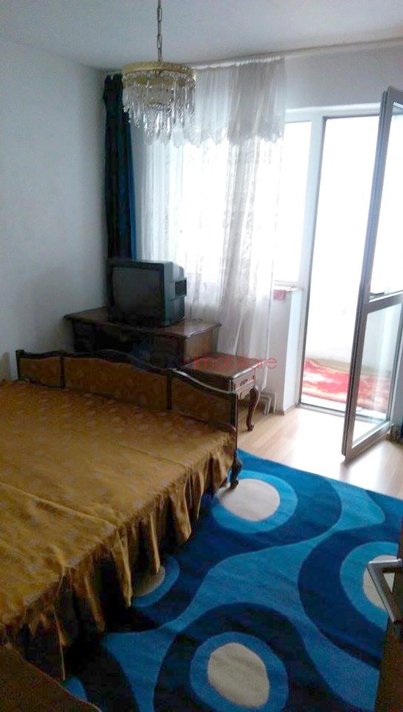 Apartment 2 rooms for  sell in Cluj Napoca, Manastur ID 3378