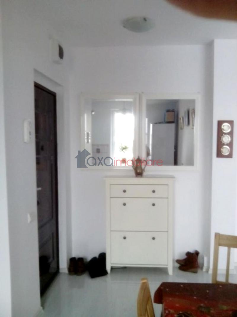 Apartment 2 rooms for  sell in Cluj Napoca, Gheorgheni ID 3387