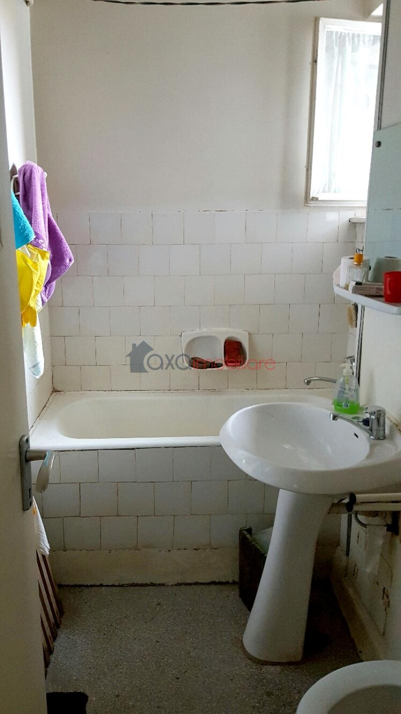 Apartment 2 rooms for  sell in Cluj Napoca, Gheorgheni ID 3392