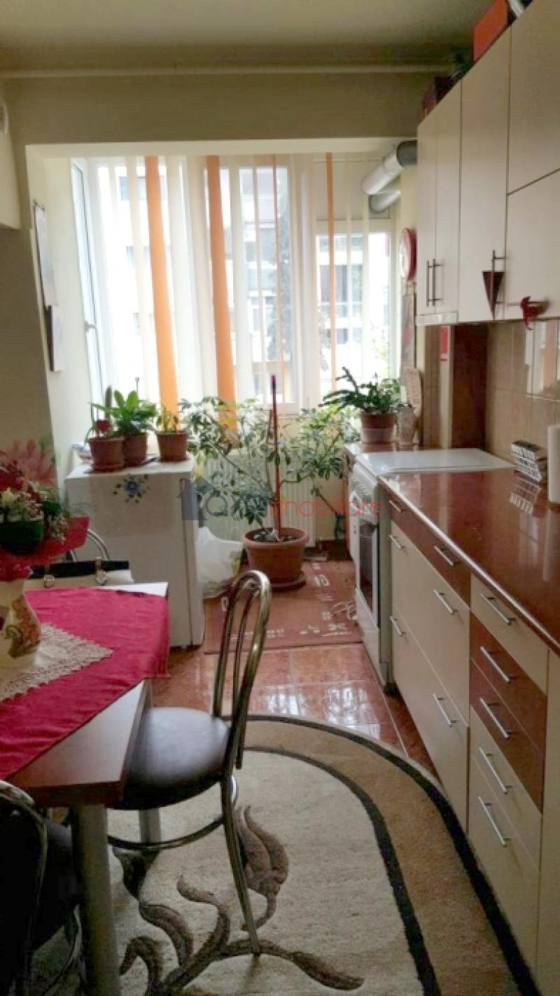 Apartment 2 rooms for  sell in Cluj Napoca, Grigorescu ID 3398