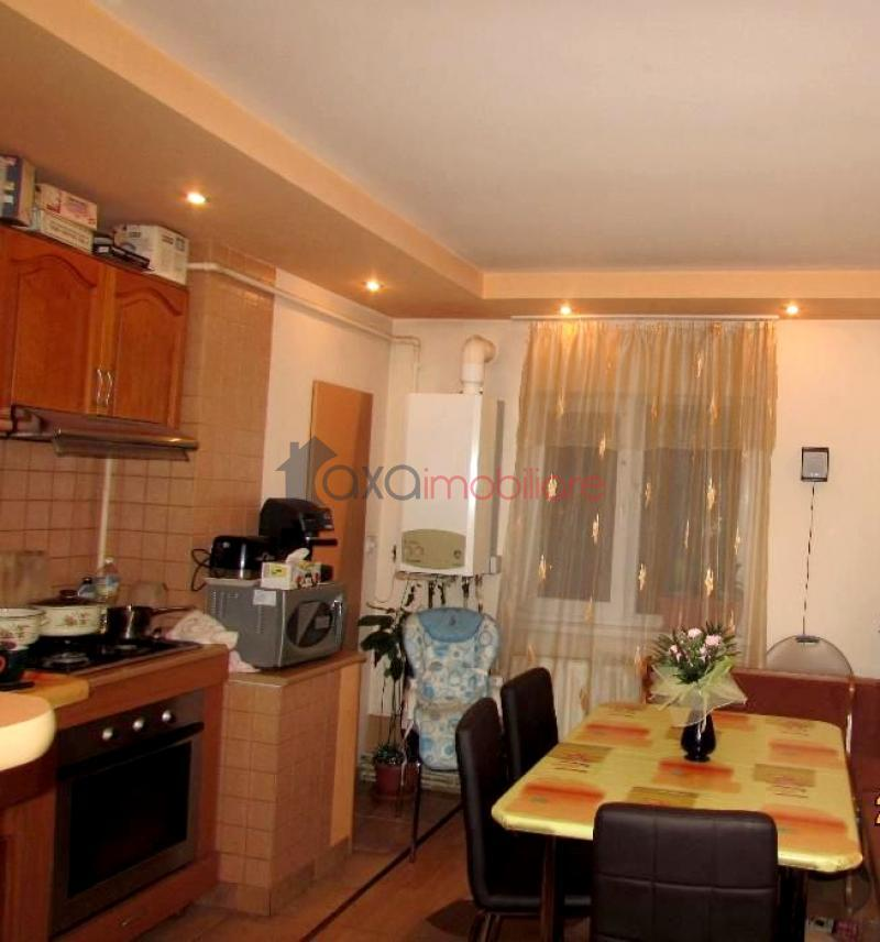 Apartment 2 rooms for  sell in Cluj Napoca, Marasti ID 3403