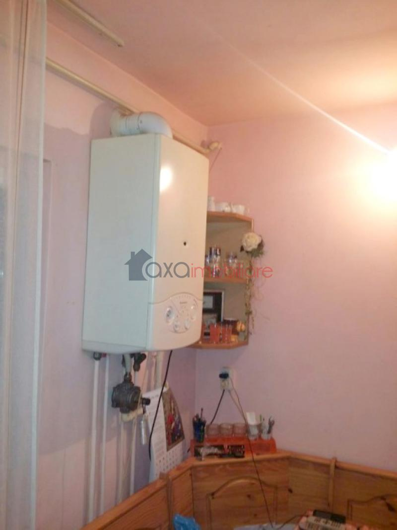 Apartment 2 rooms for  sell in Cluj Napoca, Intre Lacuri ID 3410