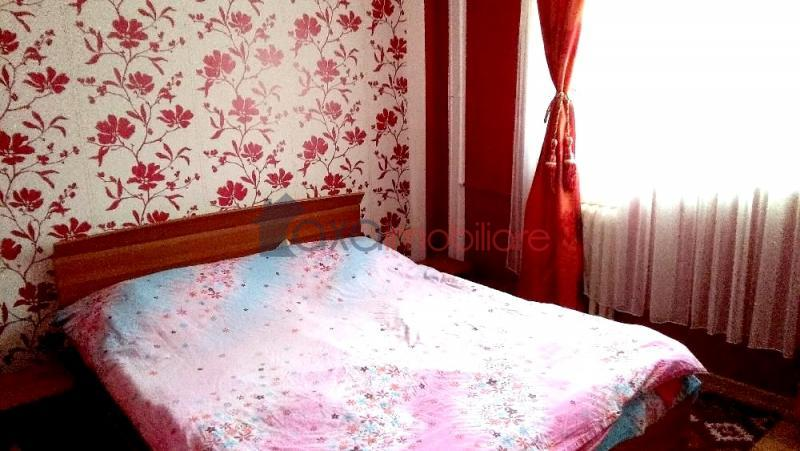 Apartment 2 rooms for  sell in Cluj Napoca, Manastur ID 3416