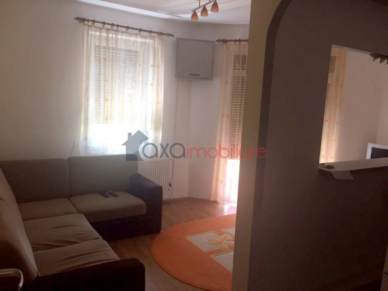 Apartment 2 rooms for  sell in Cluj Napoca, BUNA ZIUA ID 3429