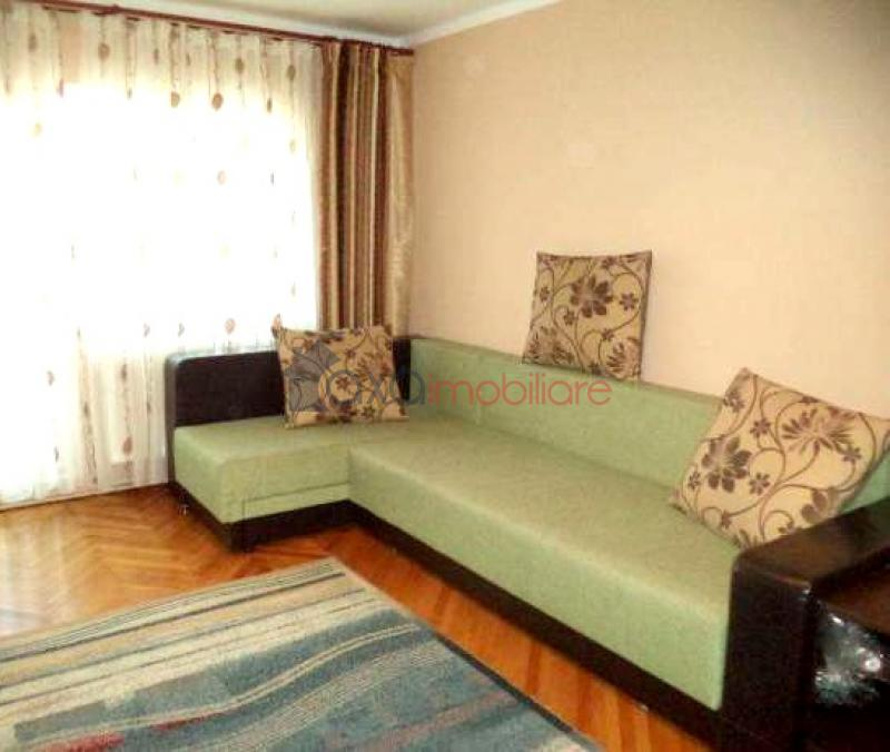 Apartment 3 rooms for  sell in Cluj Napoca, Marasti ID 3438
