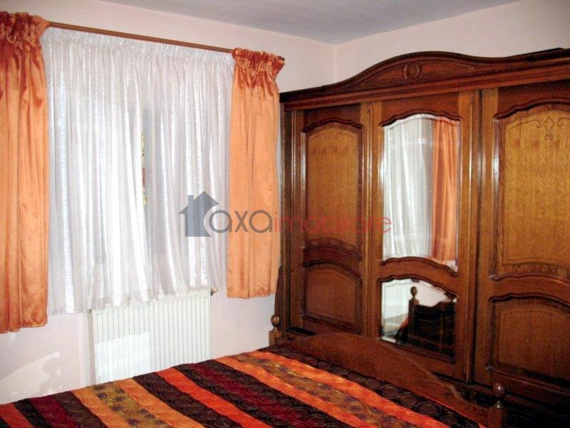 Apartment 3 rooms for  sell in Cluj Napoca, Marasti ID 3446