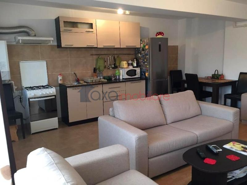 Apartment 3 rooms for  sell in Cluj Napoca, Marasti ID 3471