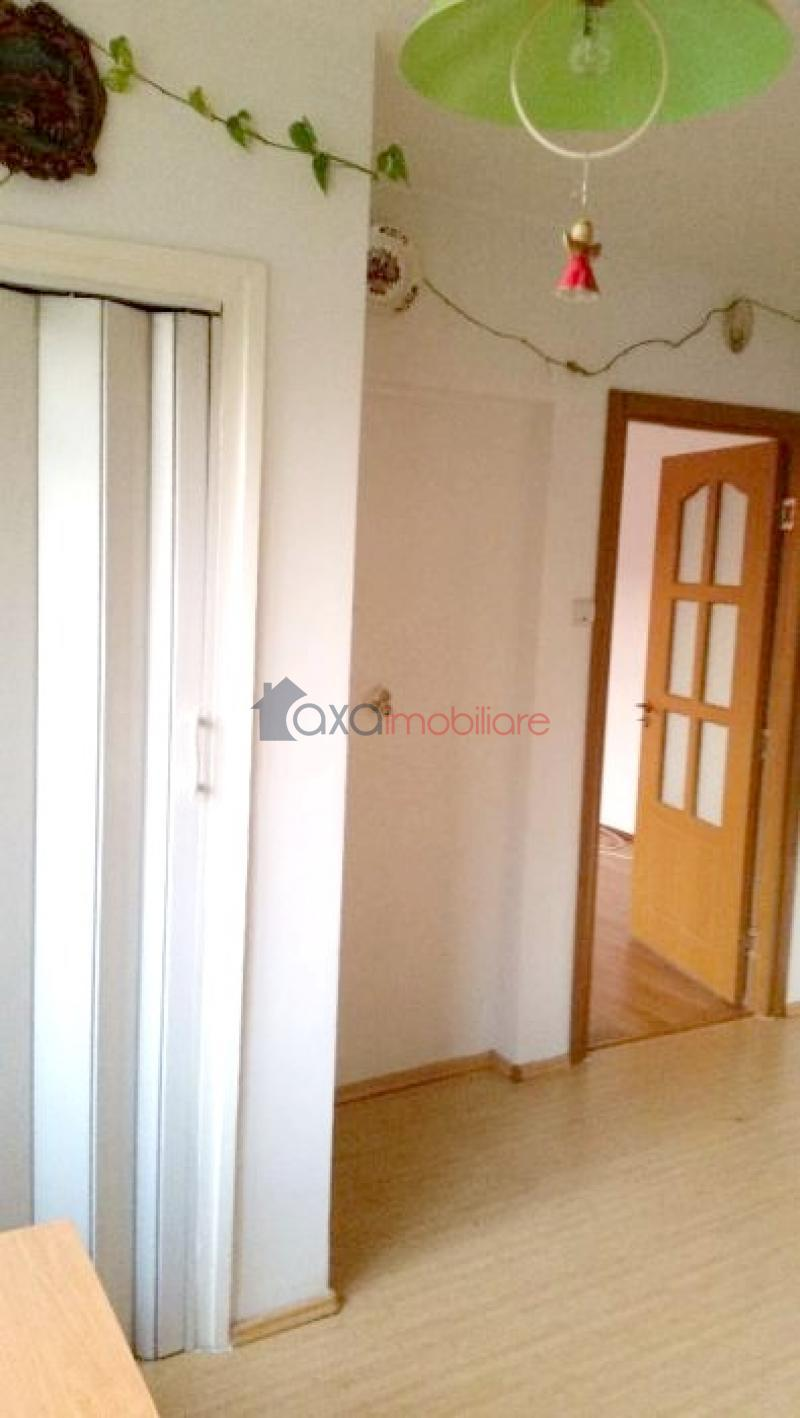 Apartment 2 rooms for  sell in Cluj Napoca, Gheorgheni ID 3479