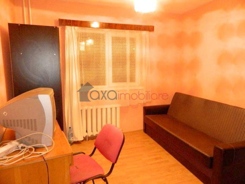 Apartment 3 rooms for  sell in Cluj Napoca, Marasti ID 3481