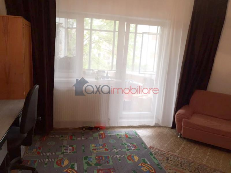 Apartment 2 rooms for  sell in Cluj Napoca, Manastur ID 3488