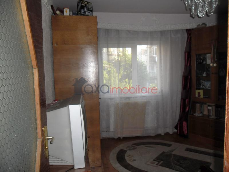 Apartment 3 rooms for  sell in Cluj Napoca, Marasti ID 3500