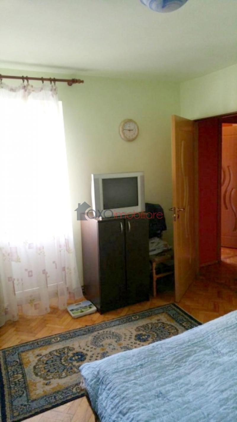 Apartment 3 rooms for  sell in Cluj Napoca, Manastur ID 3513