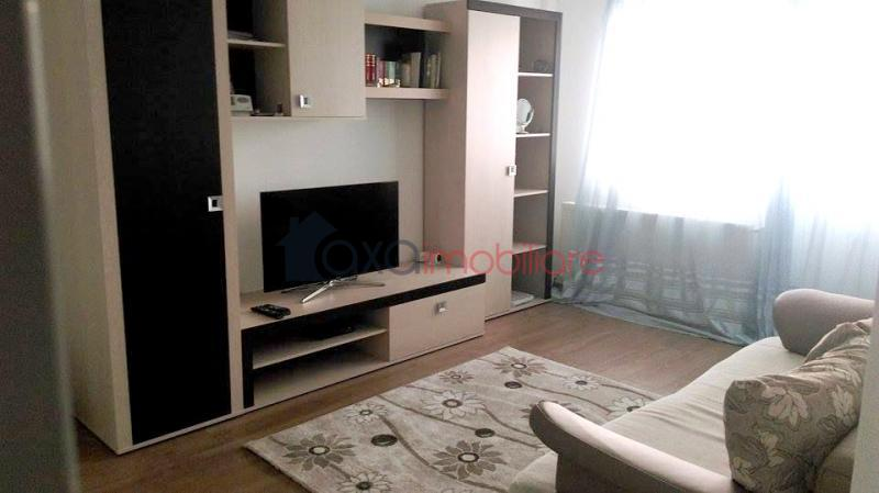 Apartment 2 rooms for  sell in Cluj Napoca, Marasti ID 3517
