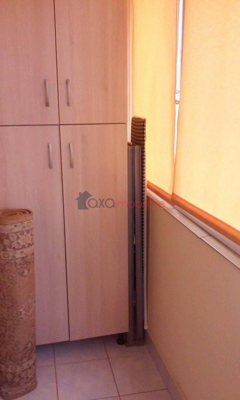 Apartment 2 rooms for  sell in Cluj Napoca, Marasti ID 3556