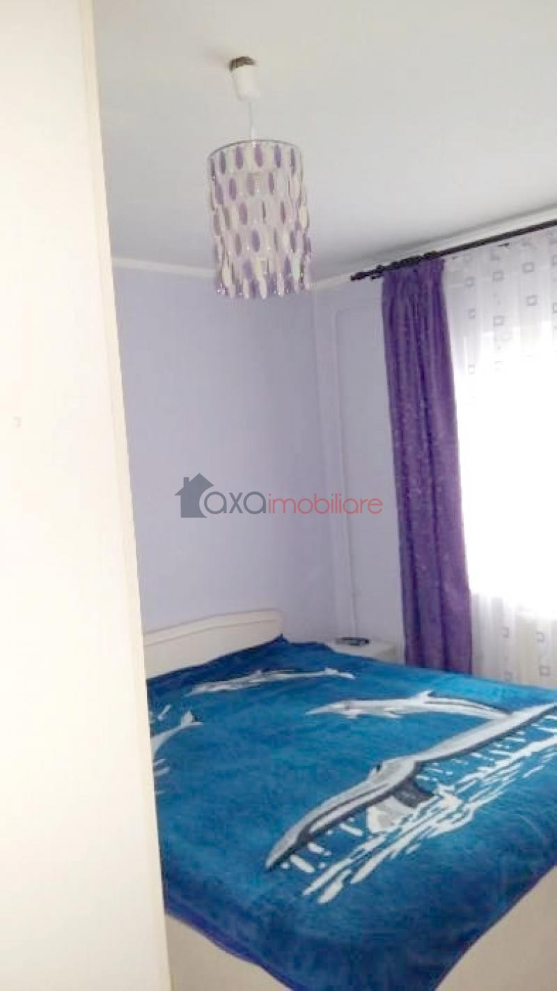 Apartment 2 rooms for  sell in Cluj Napoca, Intre Lacuri ID 3569