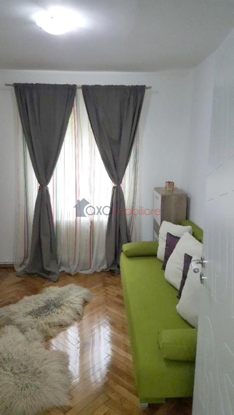 Apartment 3 rooms for  sell in Cluj Napoca, Manastur ID 3580
