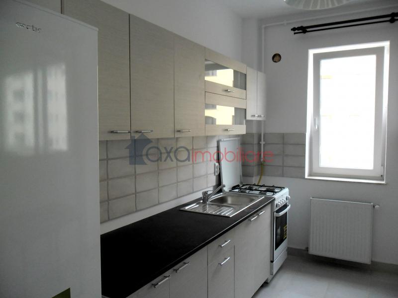 Apartment 2 rooms for  sell in Cluj Napoca, BUNA ZIUA ID 3545