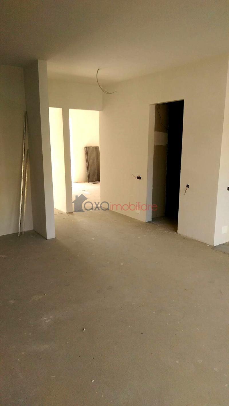 Apartment 3 rooms for  sell in Cluj Napoca, Grigorescu ID 3612