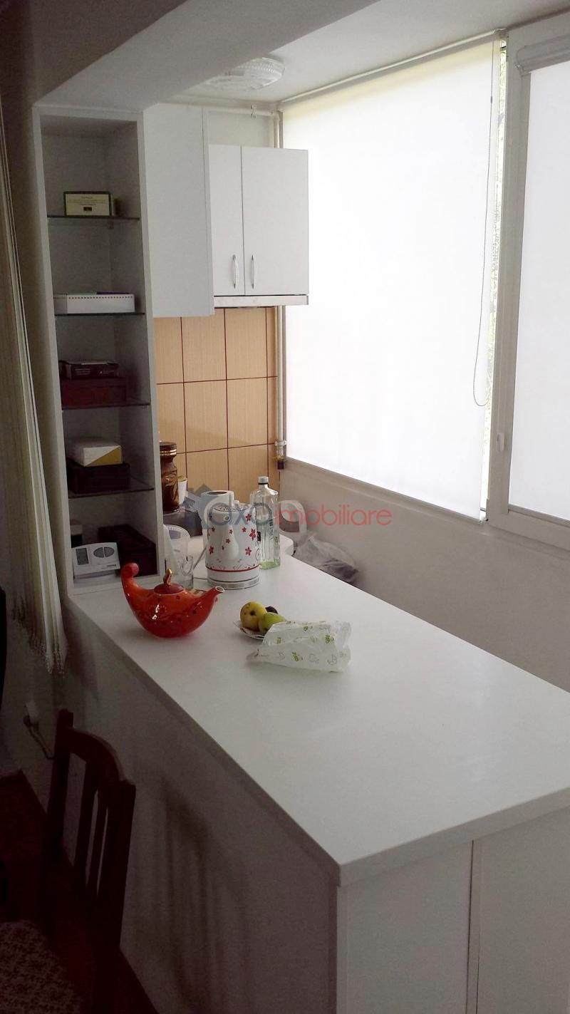 Apartment 2 rooms for  sell in Cluj Napoca, Gheorgheni ID 3636