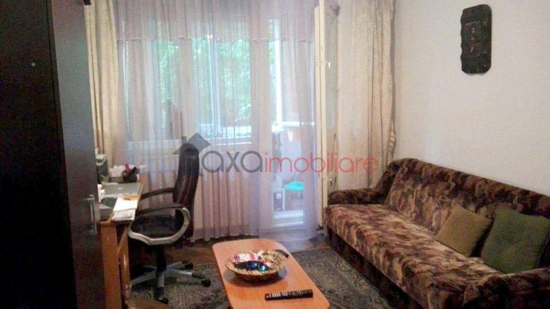 Apartment 2 rooms for  sell in Cluj Napoca, Gheorgheni ID 3639