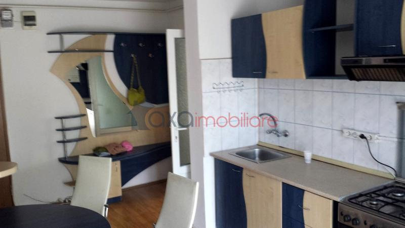 Apartment 2 rooms for  sell in Cluj Napoca, Gheorgheni ID 3640