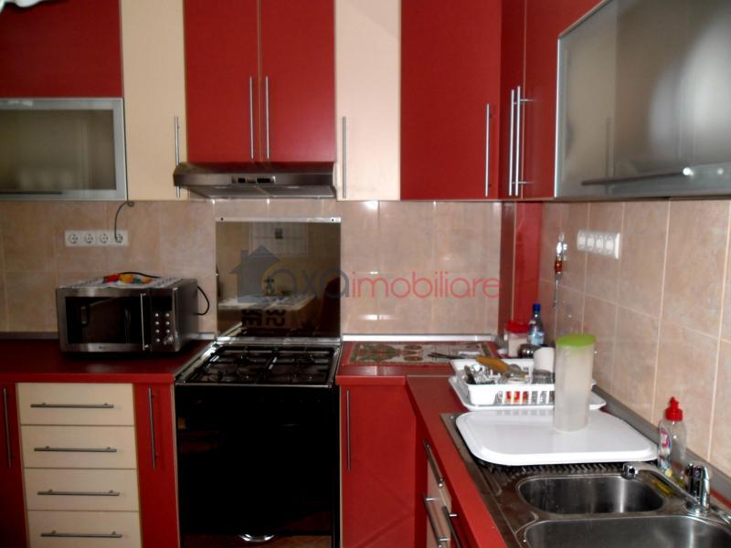 Apartment 2 rooms for  sell in Cluj Napoca, Centru ID 3643