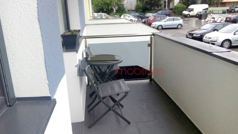 Apartment 2 rooms for  sell in Cluj Napoca, Marasti ID 3641