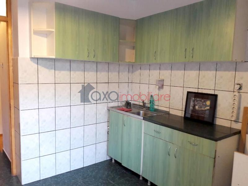 Apartment 3 rooms for  sell in Cluj Napoca, Grigorescu ID 3646