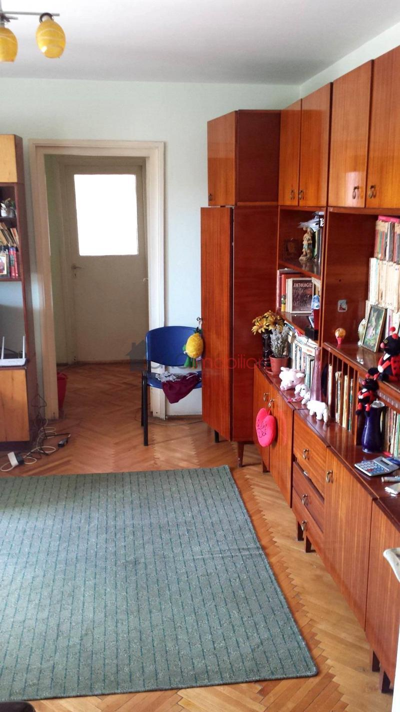 Apartment 2 rooms for  sell in Cluj Napoca, Gheorgheni ID 3650