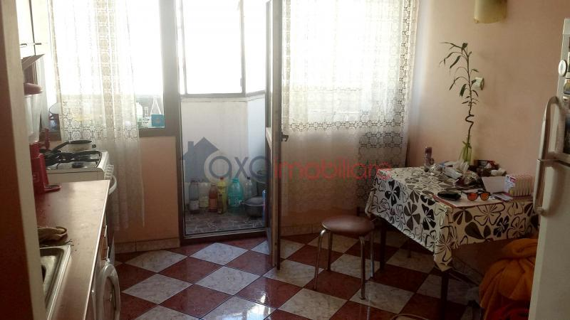 Apartment 2 rooms for  sell in Cluj Napoca, Marasti ID 3659