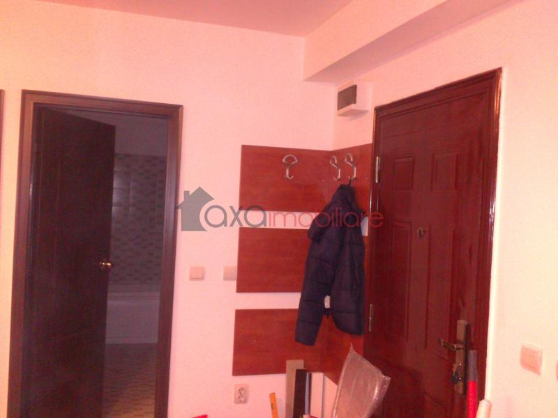 Apartment 2 rooms for  sell in Cluj Napoca ID 3665