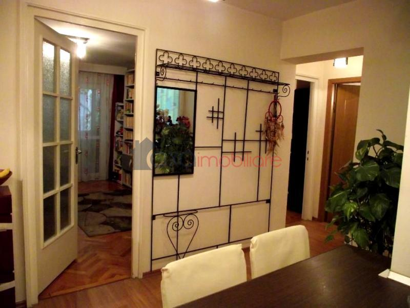 Apartment 3 rooms for  sell in Cluj Napoca, Manastur ID 3667
