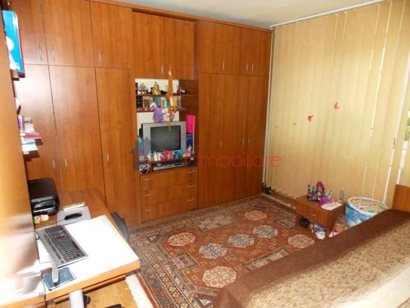 Apartment 2 rooms for  sell in Cluj Napoca, Grigorescu ID 3672