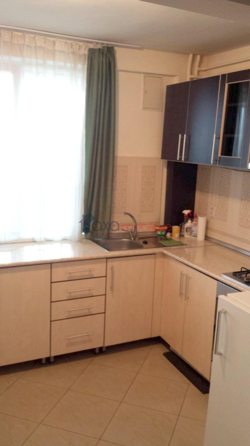 Apartment 2 rooms for  sell in Cluj Napoca, Gheorgheni ID 3674