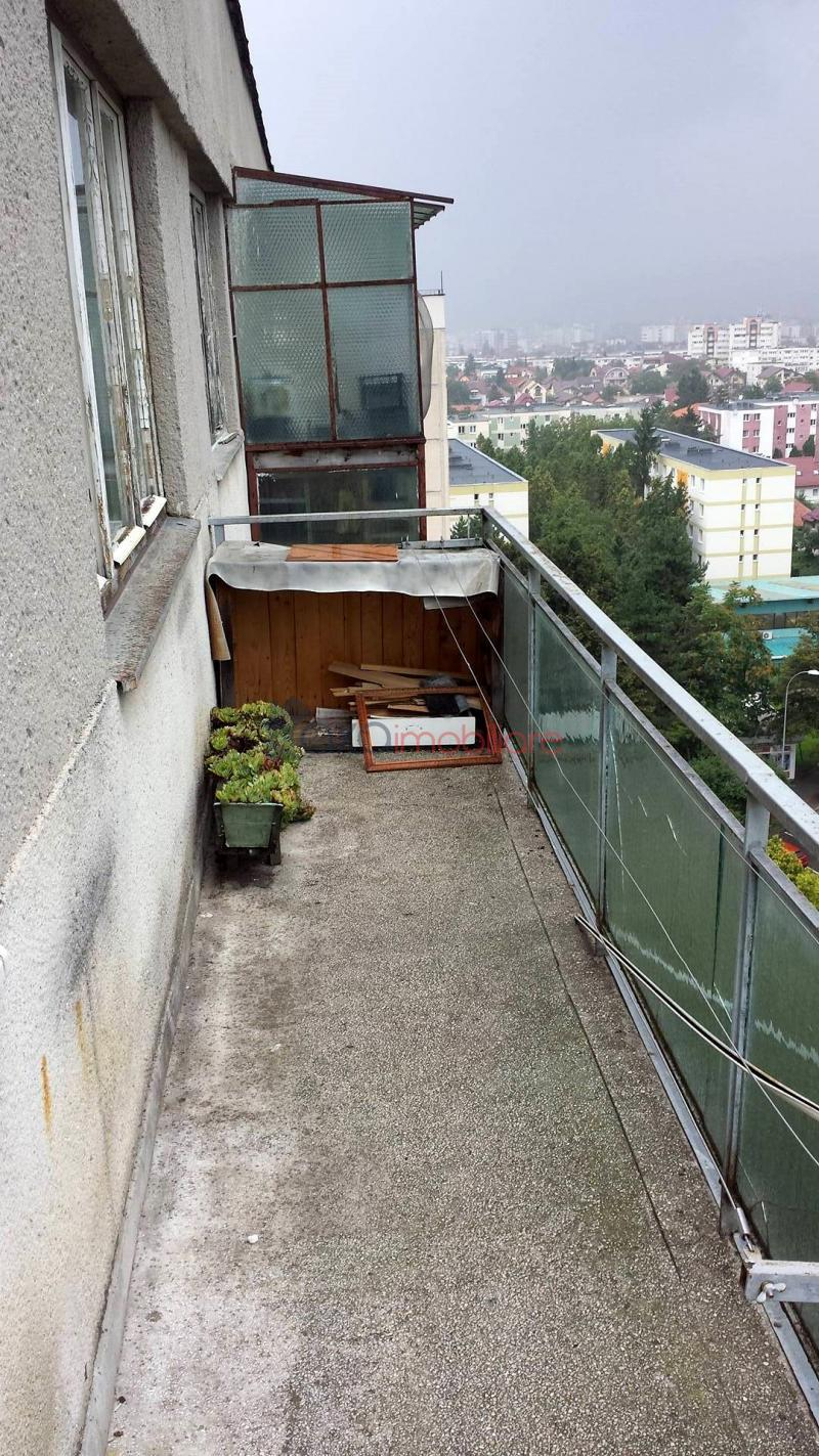 Apartment 2 rooms for  sell in Cluj Napoca, Gheorgheni ID 3675