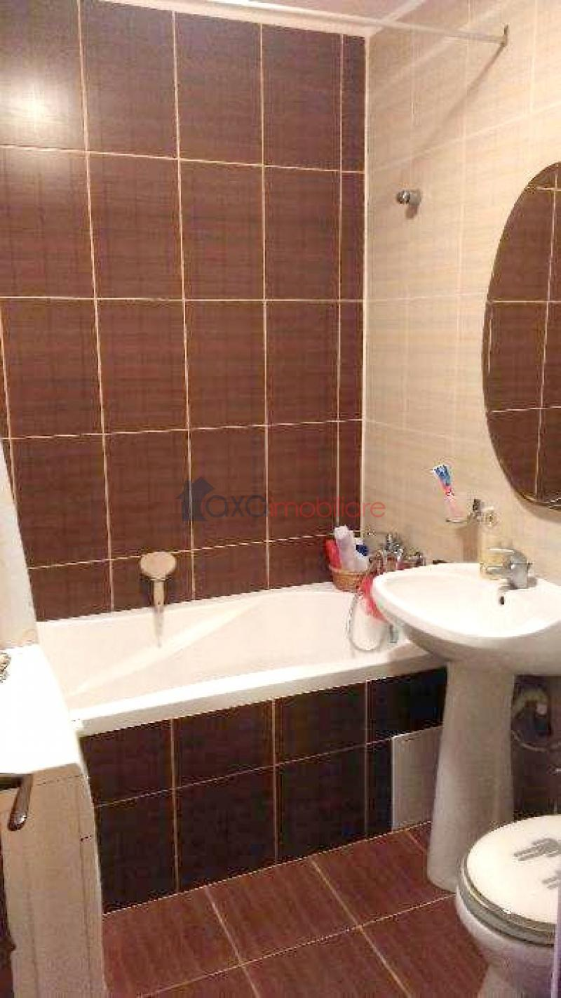 Apartment 2 rooms for  sell in Cluj Napoca, Marasti ID 3677