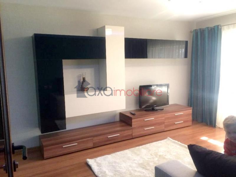 Apartment 3 rooms for  sell in Cluj Napoca, Marasti ID 3678
