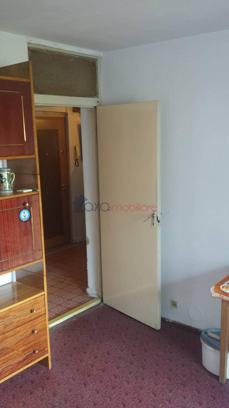 Apartment 2 rooms for  sell in Cluj Napoca, Gheorgheni ID 3686