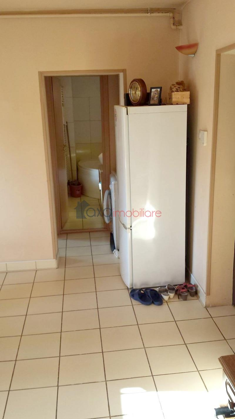 Apartment 2 rooms for  sell in Cluj Napoca, Marasti ID 3693