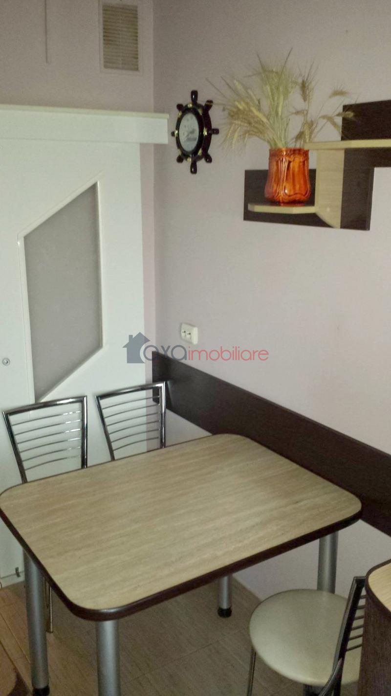 Apartment 3 rooms for  sell in Cluj Napoca, Marasti ID 3717