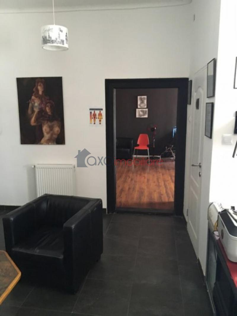 Apartment 2 rooms for  sell in Cluj Napoca, Centru ID 3720