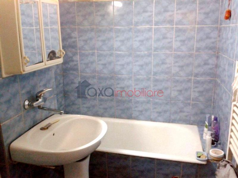 Apartment 2 rooms for  sell in Cluj Napoca, Manastur ID 3729