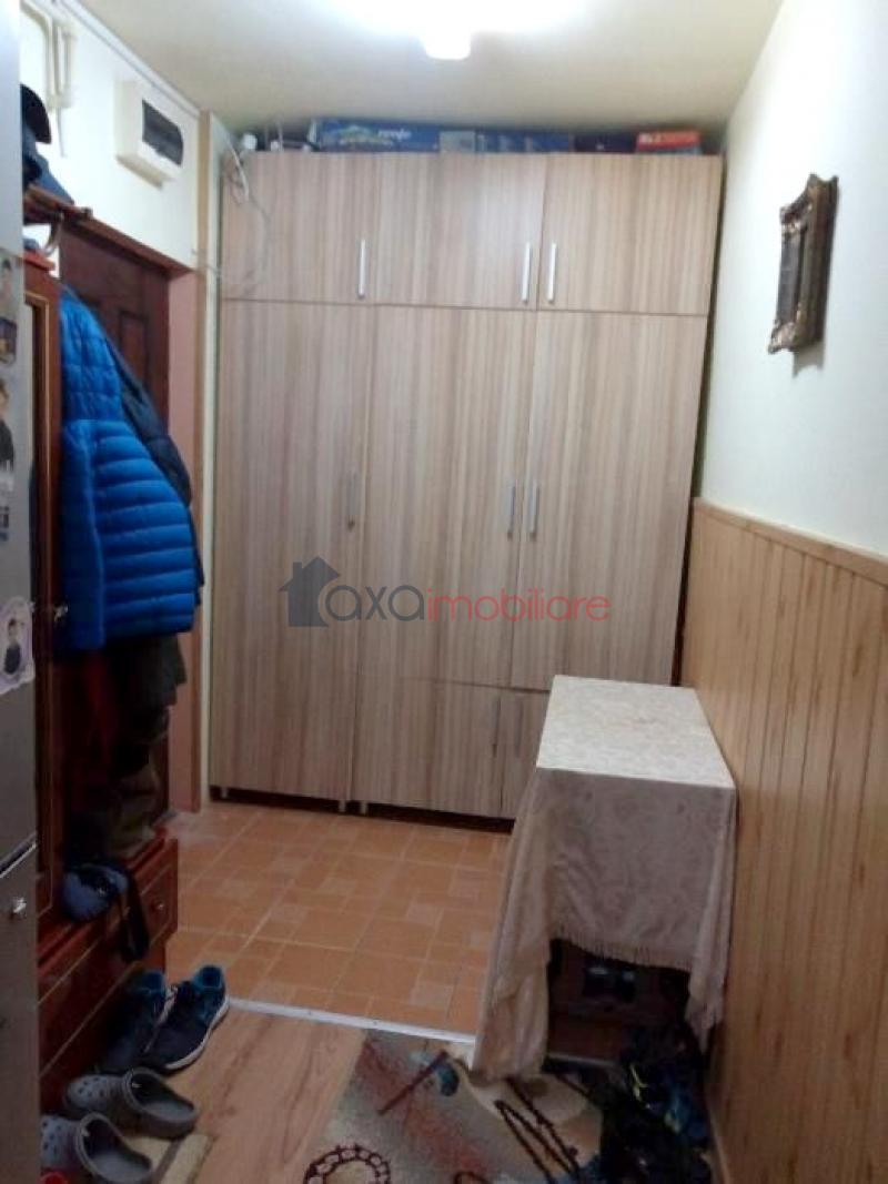 Apartment 2 rooms for  sell in Cluj Napoca, Manastur ID 3759