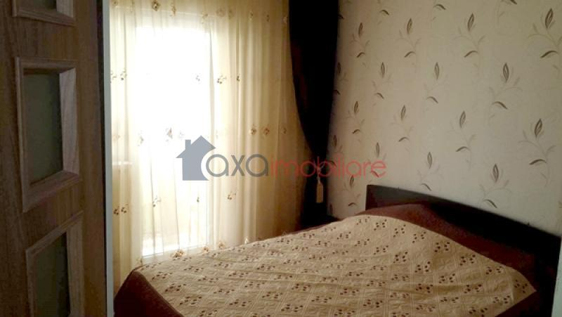Apartment 3 rooms for  sell in Cluj Napoca, Manastur ID 3767